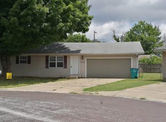 3 bedroom house, North Springfield
